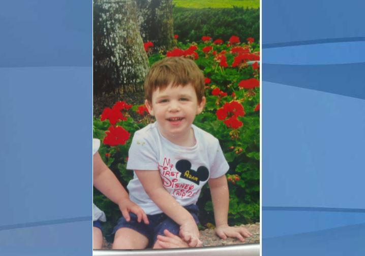 Polk County looking for missing, endangered 6-year-old boy