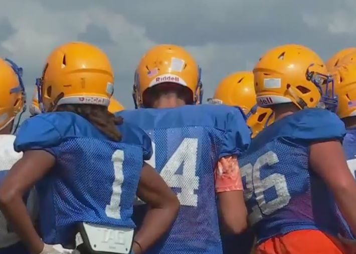 Charlotte, Dunbar to clash in WINK News Game of the Week