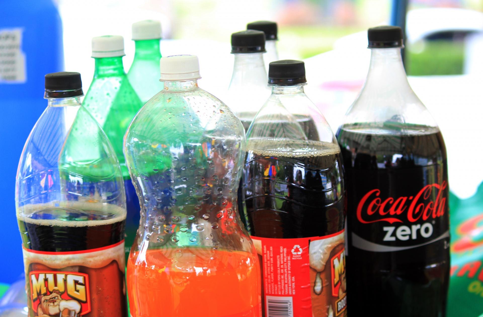 Florida Soda Food Stamps