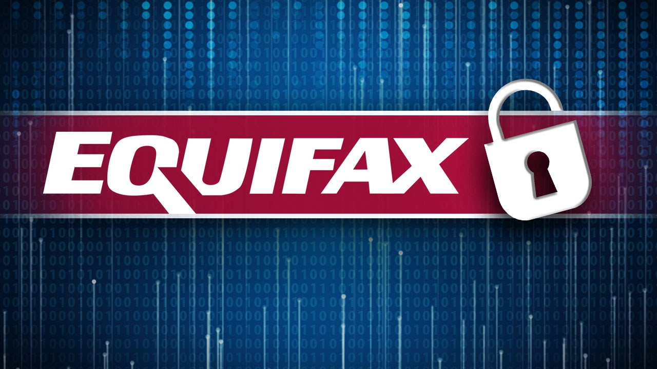 Equifax CEO resigns after massive data breach