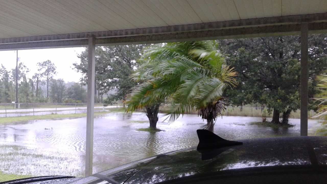 Port Charlotte Fl News >> PHOTOS: SWFL feels Hurricane Irma's wrath