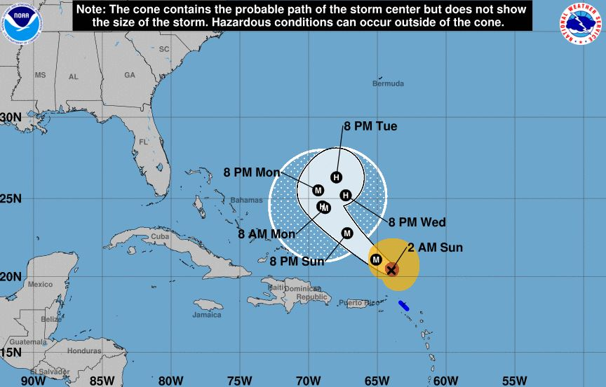 Katia makes landfall on Mexico's Gulf coast, weakens to tropical storm
