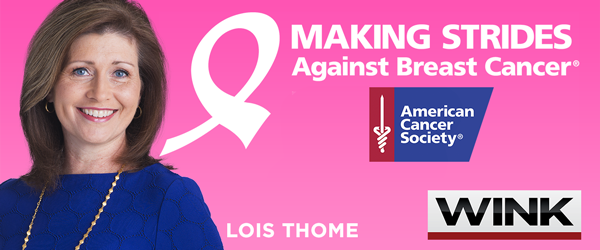 Donate to Making Strides
