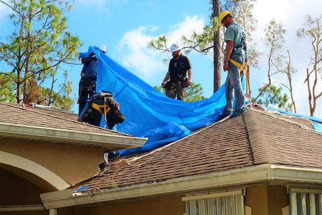 Collier County residents waiting on home repairs after Irma