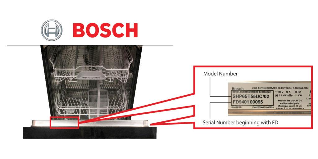 bosch service nummer