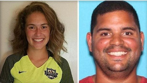 Missing Florida teen believed to be with soccer coach