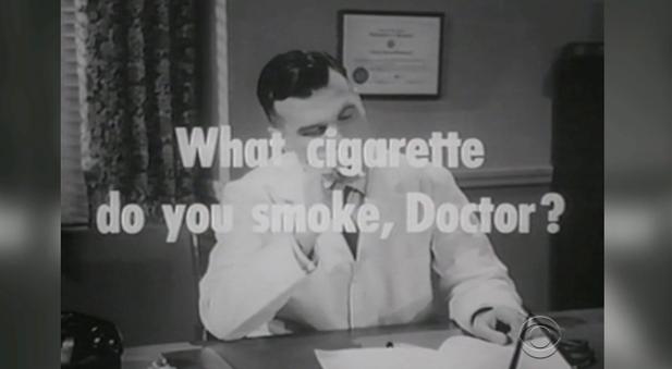 Tobacco companies to run anti-smoking ads on TV starting Sunday