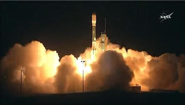 NASA launches advanced satellite to improve weather forecast