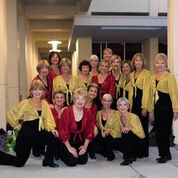 TAP Happy! by ReCreation Tappers of Southwest Florida