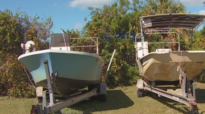 Pine Island Storage Owner Targeted In String Of Boat Motor Thefts