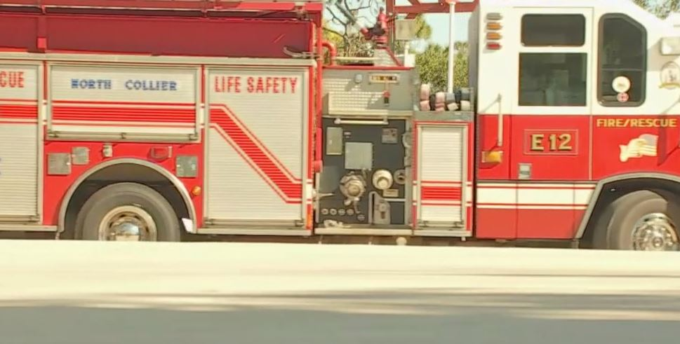 Study: Firefighters more likely to get skin cancer
