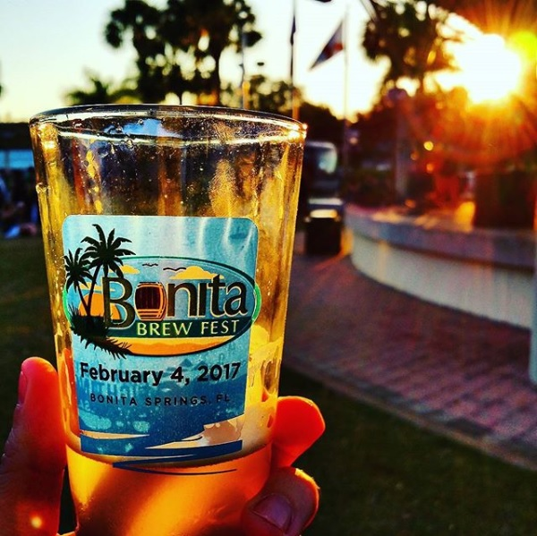 Bonita Brew Fest