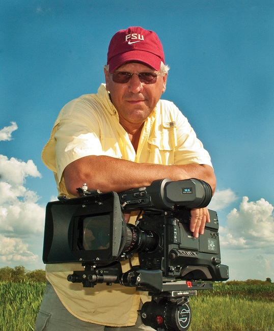 Evenings at the Conservancy – Filmmaker's Journey in Florida