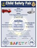 FDLE Child Safety Fair