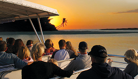 Valentine's Day Sunset Cruise - Fort Myers