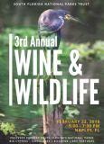 Wine & Wildlife