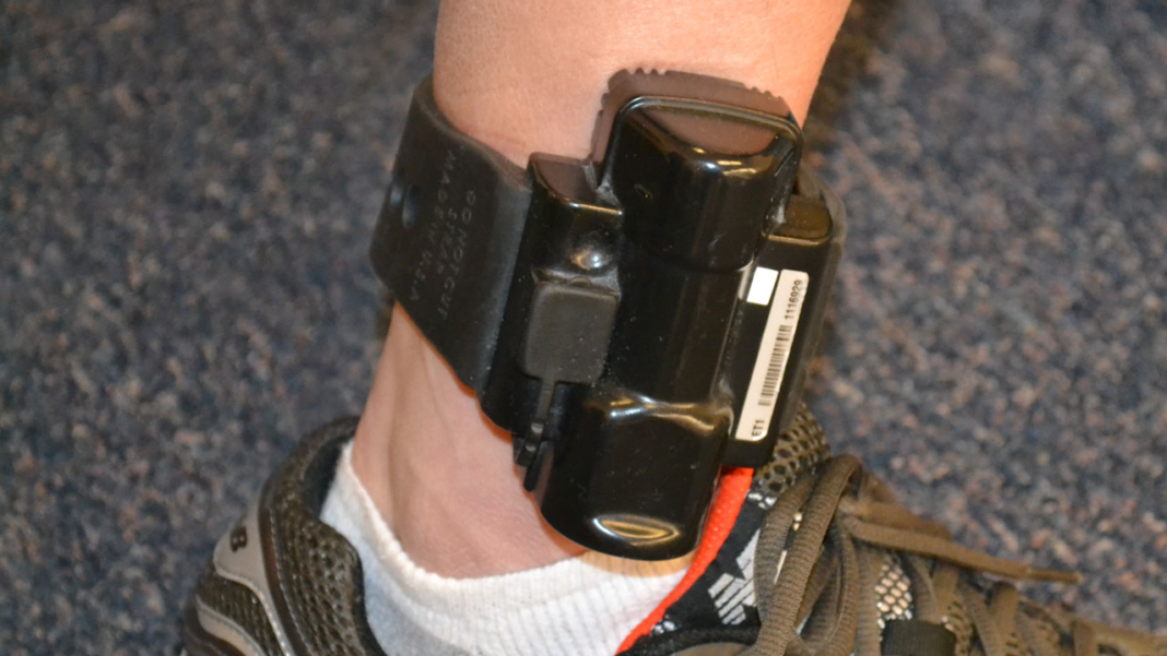 Ankle Monitoring Company Didn T Communicate With Court