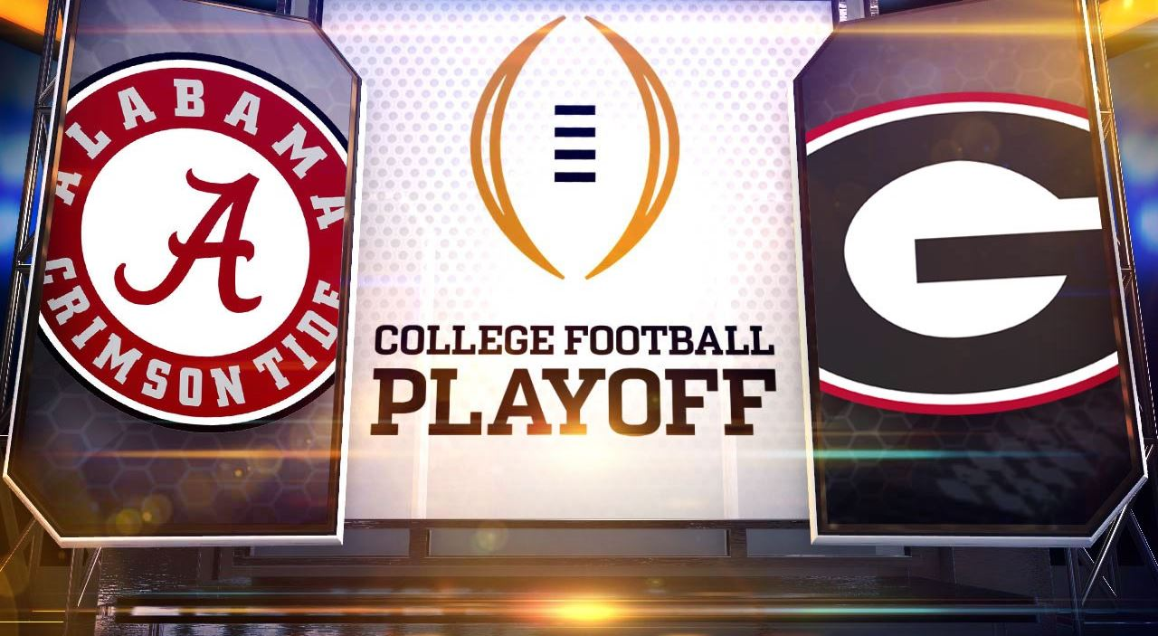 Everything You Need To Know About The College Football Championship