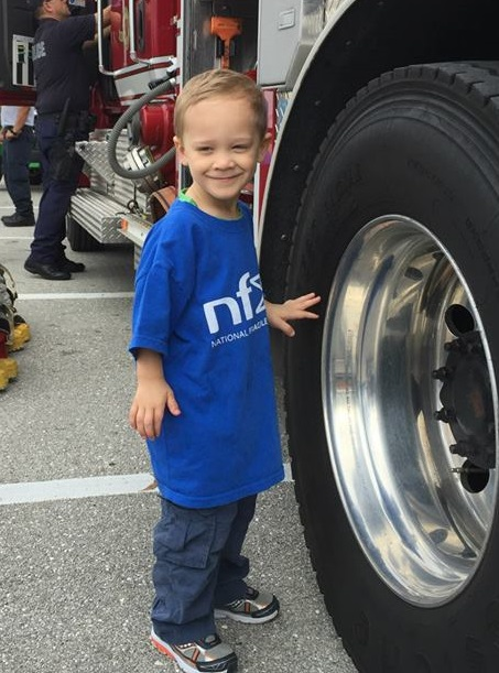 Cape Coral Touch a Truck
