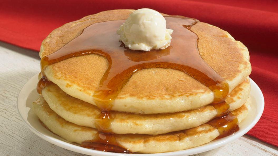IHOP has free pancakes for National Pancake Day 2019 photo