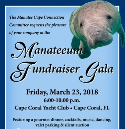 Manateeum Fundraiser Gala