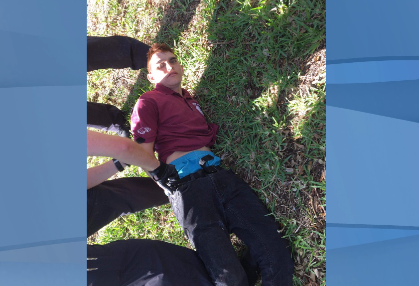 'Who is Nikolas Cruz?' What we know about Florida school ...
