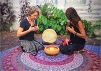 Sacred Ceremonial Gathering