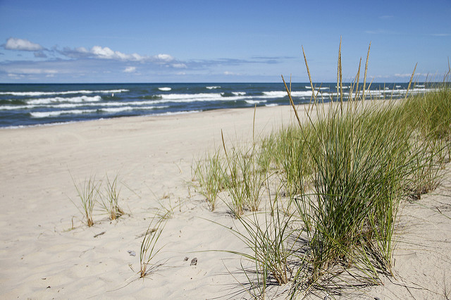 Credit Indiana Dunes National Park Via Flickr Https Creativecommons Org Licenses By Sa 2 0