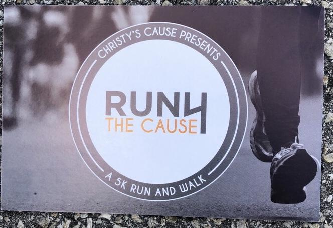 Run4TheCause