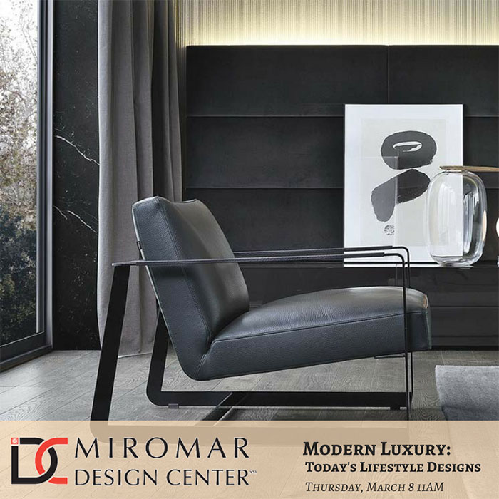 Modern Luxury: Today's Lifestyle Designs