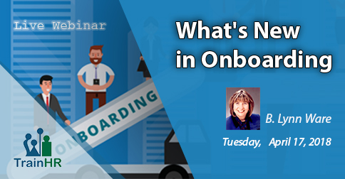 What's New in Onboarding