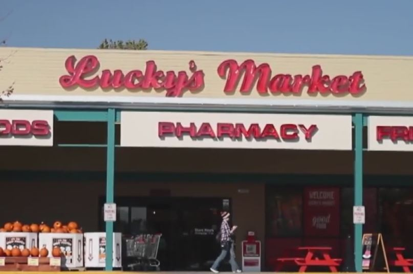Lucky's Market opening location in Cape Coral