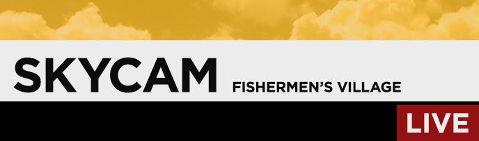 Fishermens Village Cam