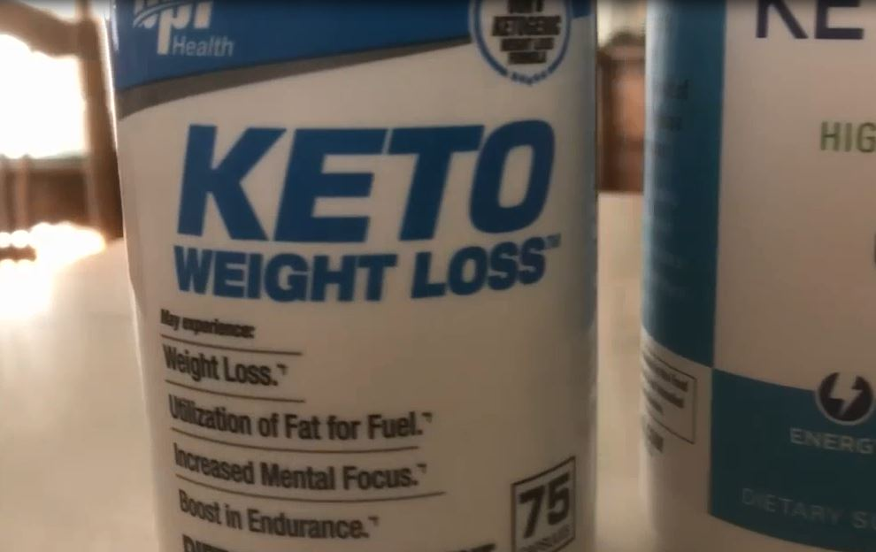 Keto supplements: the key to better fat burning?