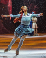Cirque du Solei's First Ever On Ice Production, CRYSTAL