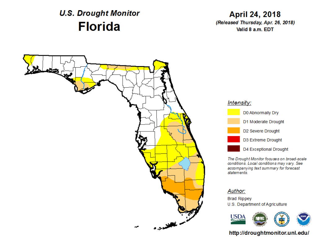 Air, Water, Fire: Southwest Floridians Face Growing Challenges From Nature