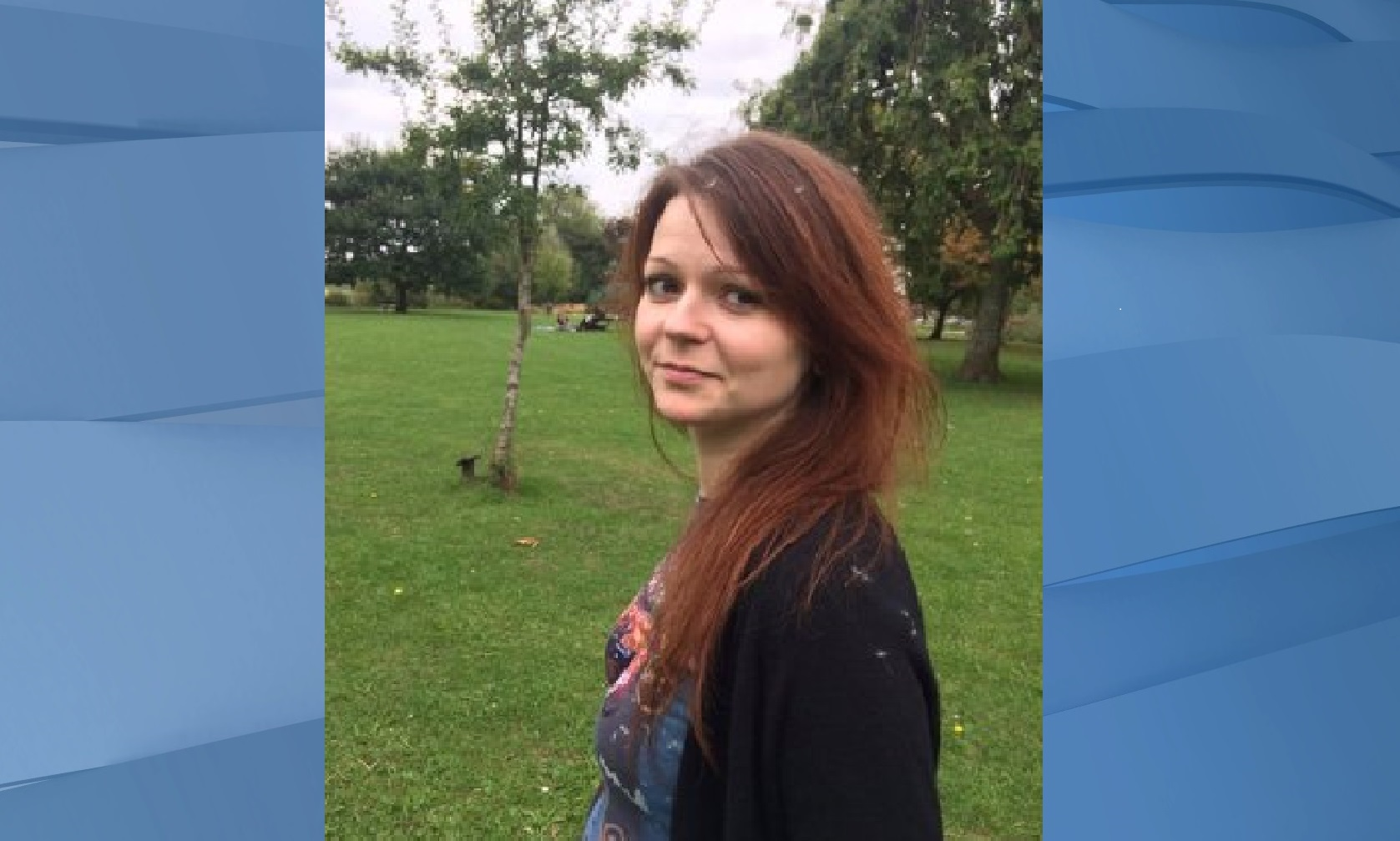 Ex-spy's daughter released from British hospital