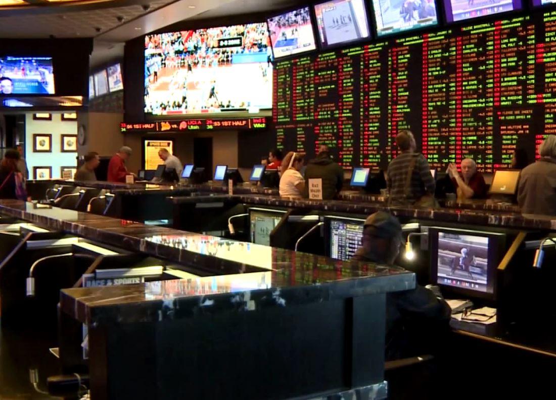 Sports Betting Casino Florida
