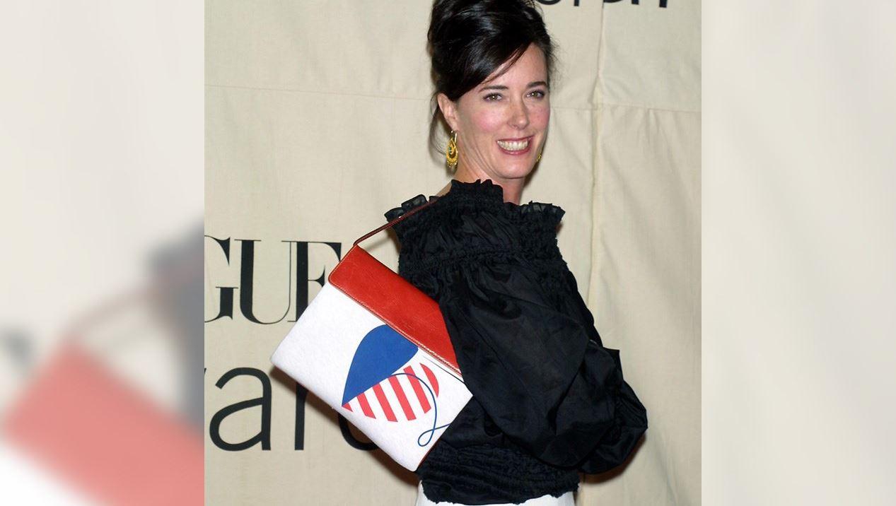 Officials Designer Kate Spade Found Dead In Apartment