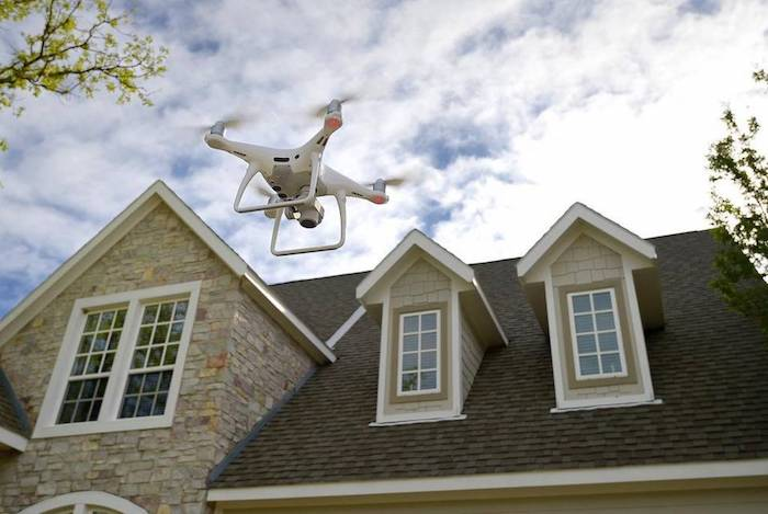 Insurance Adjuster Drone Pilot Training Course