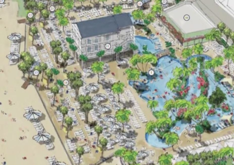 Wasting away in Margaritaville': resort coming soon to SWFL