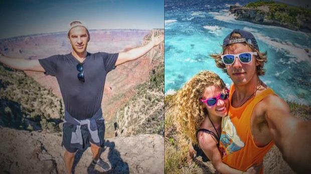 Three Thrill Seeking Travel Vloggers Killed In Waterfall