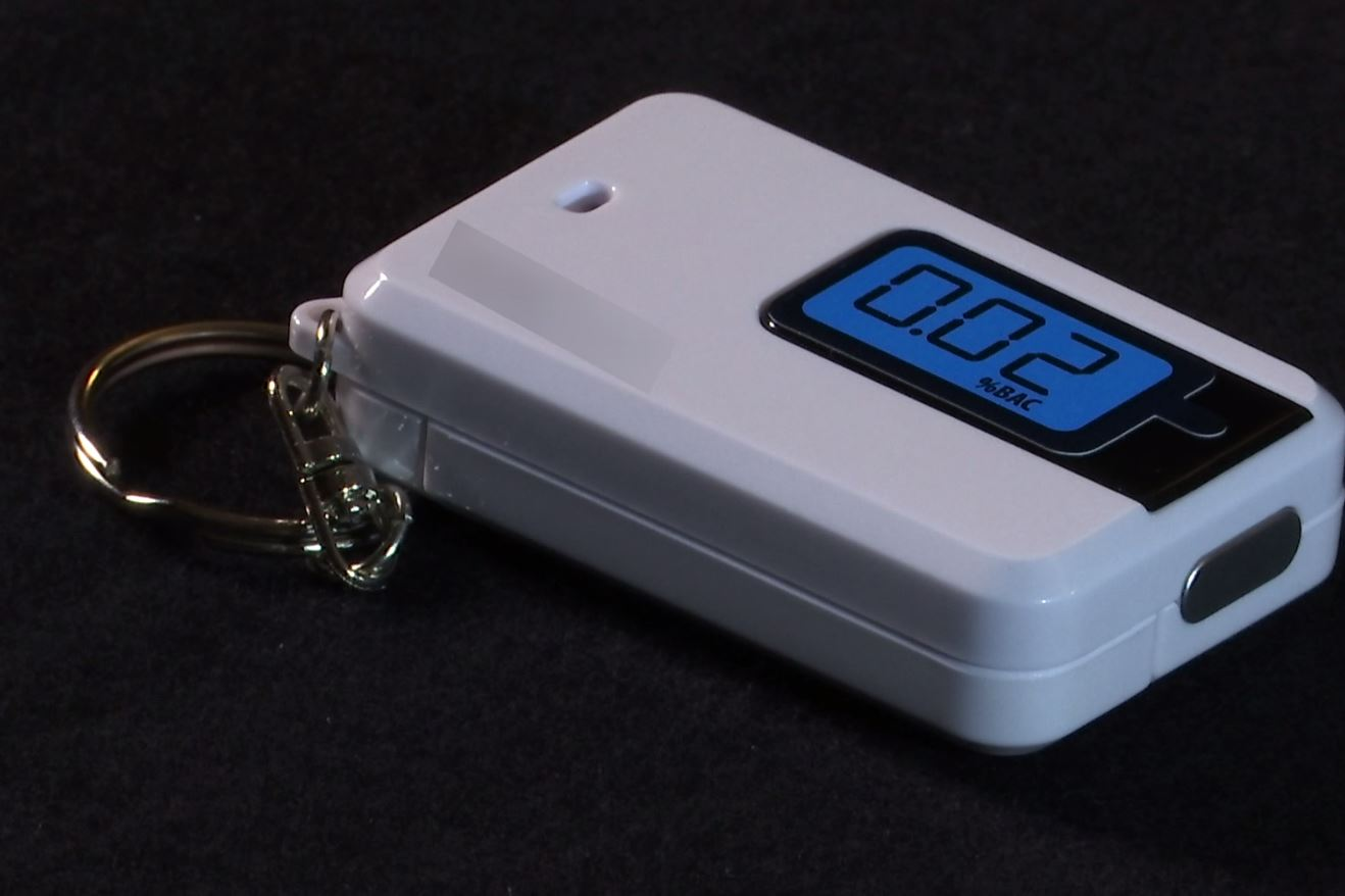 Avoiding a DUI: Are portable breathalyzers accurate?