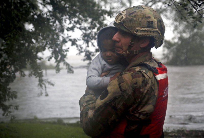 How to help victims of Hurricane Florence