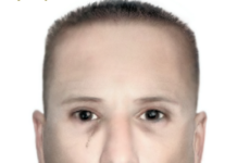 Composite sketch courtesy of the Lee County Sheriff's Office.