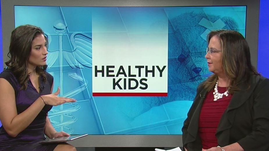 Seven children died in a New Jersey health facility from adenovirus Seven children died in a New Jersey health facility from adenovirus new foto
