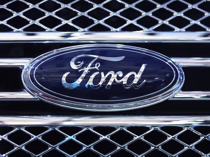 Ford recalls 40K vehicles over safety issues.