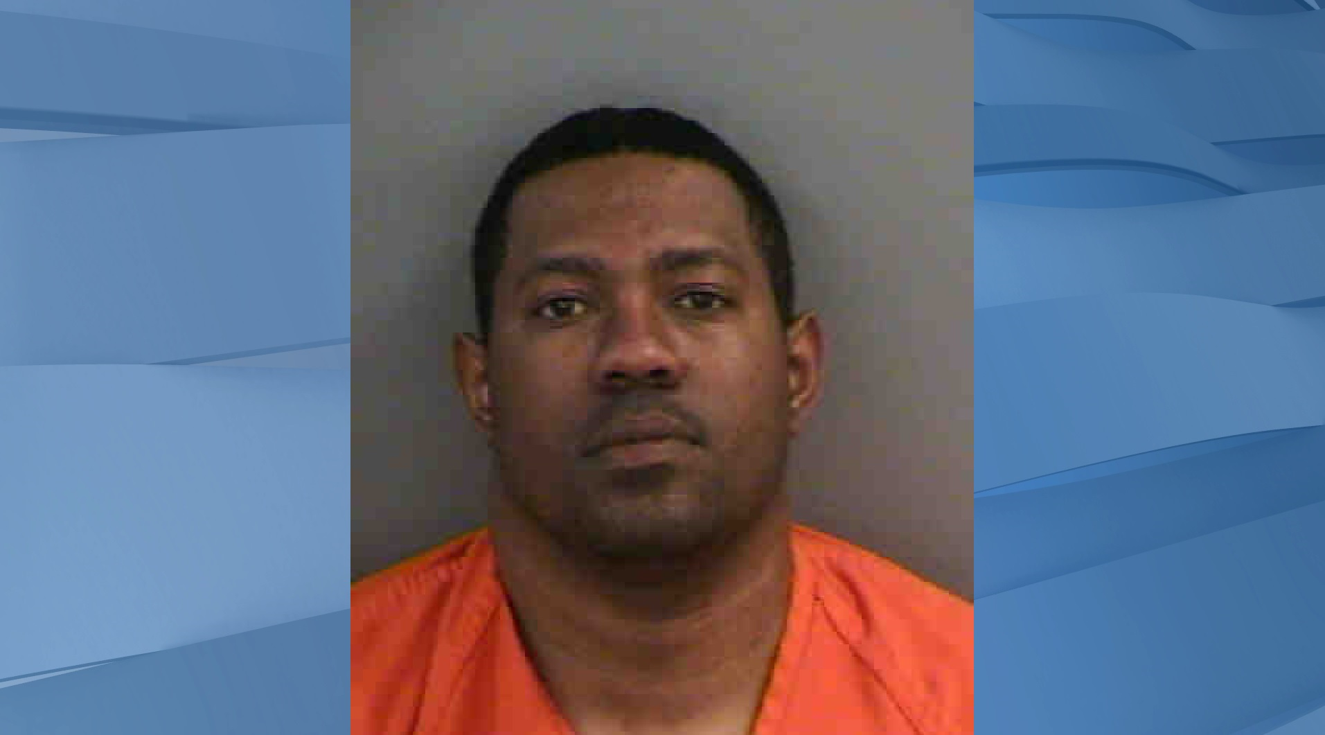Collier man arrested for grand theft at Super Target