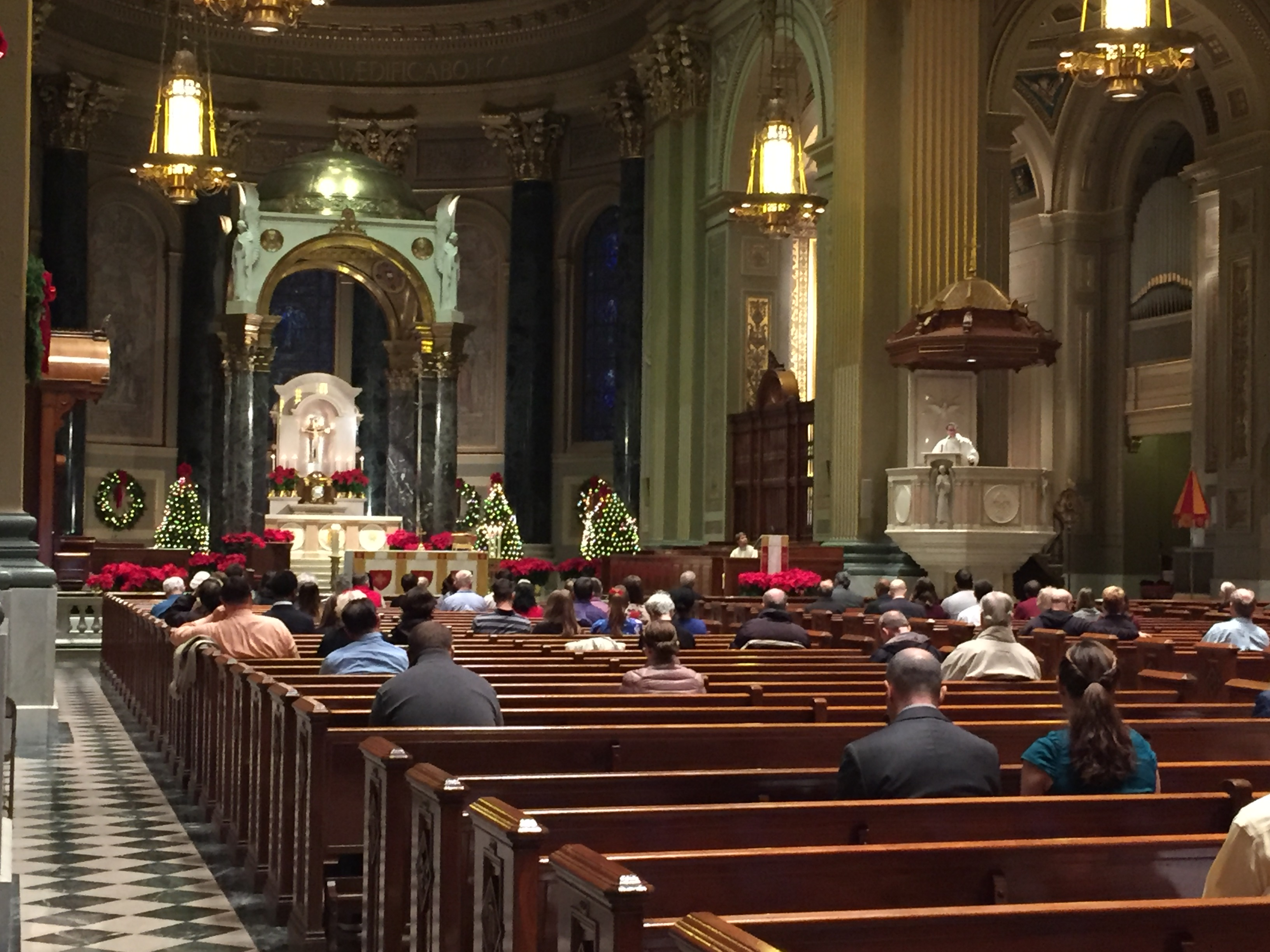 Christmas Church Services Near Me.Christian Catholic Christmas Eve Vigils And Midnight Mass Services