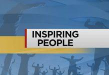 Inspiring People. WINK News photo.